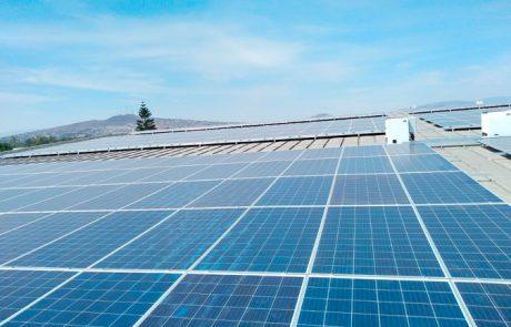 Proyecto de Instalación paneles solares México Barcel Guadalajara