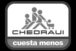 Logotipo de cliente Chedraui para paneles solares México