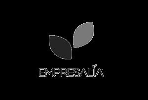 Logotipo de cliente Empresalia para paneles solares México