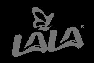 Logotipo de cliente LALA para paneles solares México