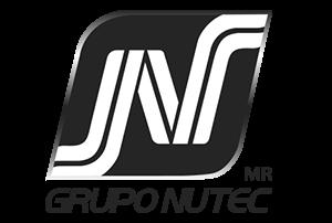 Logotipo de cliente Grupo NUTEC para paneles solares México