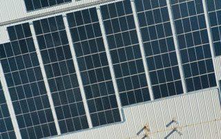 Proyecto de Instalación paneles solares México Chedraui Colima