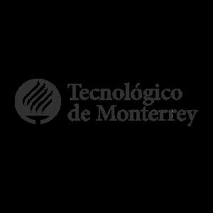 Logotipo de cliente ITESM para paneles solares México